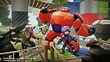 Disney Infinity: Disney Originals (2.0 Edition) Bay Max Figure - Not Machine Specific