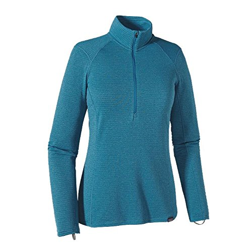Patagonia Capilene Thermal Weight Zip Neck Shirt Women - Thermoshirt