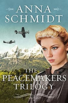 The Peacemakers Trilogy: A 3-Book Romance Series of Quakers Who Persevere Through World War II