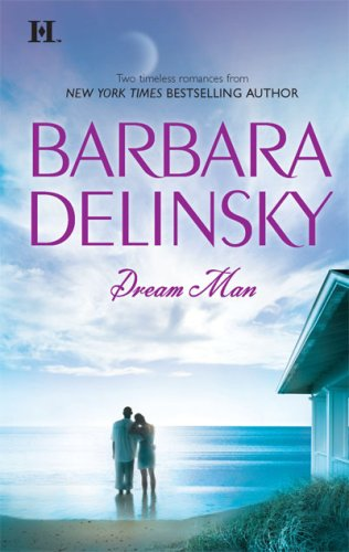 book cover of Dream Man