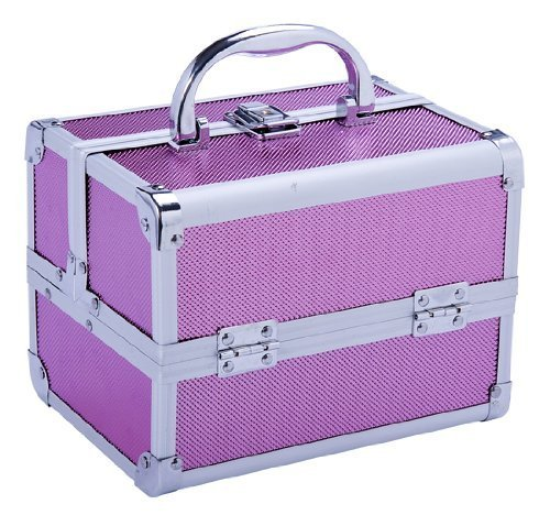 soozier-makeup-and-jewelry-train-case-with-mirror-pink
