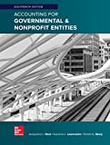 img - for Loose-Leaf for Accounting for Governmental & Nonprofit Entities book / textbook / text book