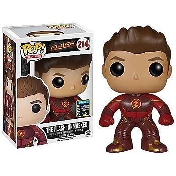 Boîte Neuf Figurine  FUNKO POP DC Comics Flash TV Jay Garrick