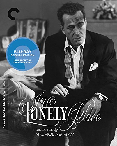 In a Lonely Place (The Criterion Collection) [Blu-ray]