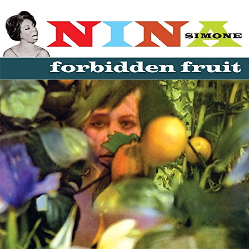 CD : Nina Simone - Forbidden Fruit (United Kingdom - Import)