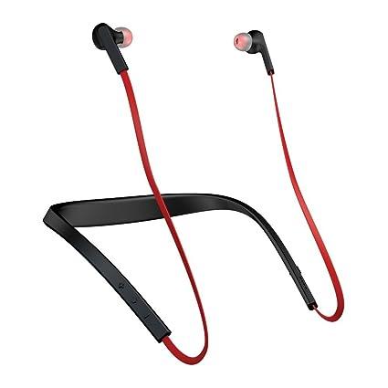Jabra Halo Smart - Auriculares (Inalámbrico, Banda para Cuello, Binaural, Intraaural,