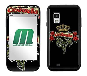 Zing Revolution MS-CIND20274 Samsung Fascinate Galaxy S - SCH-I500