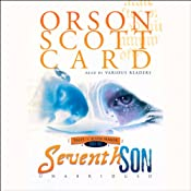 Seventh Son: Tales of Alvin Maker, Book 1 | Orson Scott Card