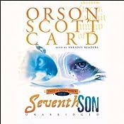 Seventh Son: Tales of Alvin Maker, Book 1 | Orson Scott Card