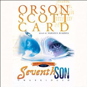 Seventh Son | Livre audio