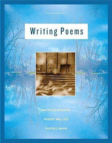Writing Poems (7th Edition) by Michelle Boisseau (2007-07-06)