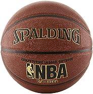 Spalding NBA Zi/O Excel Tournament Basketball 29.5&