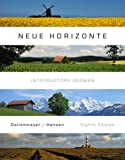 Neue Horizonte 8th Edition