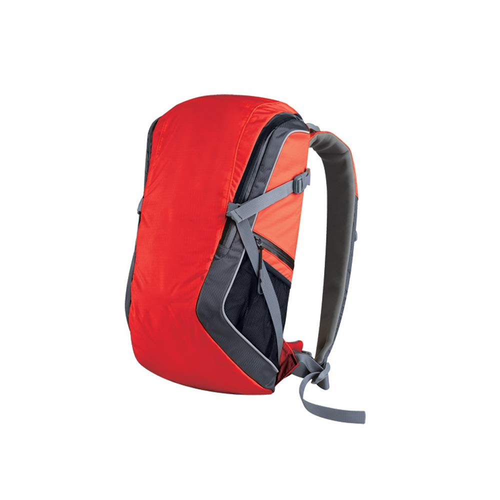 QP Mountaineering Bag - Outdoor Backpack for Men and Women/Ultra Light Waterproof Riding Backpack/Hiking (Color : B)