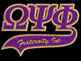 omega psi phi fraternity patches - Omega Psi Phi Fraternity