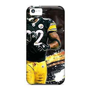 linJUN FENGDurable Protector Case Cover With Pittsburgh Steelers Hot Design For iphone 6 4.7 inch