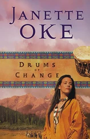 book cover of The Drums of Change