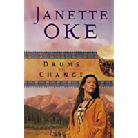 Drums of Change (Women of the West)