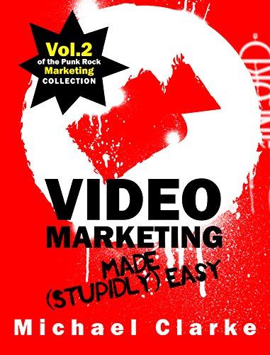 Amazon video marketing made stupidly easy vol2 of the video marketing made stupidly easy vol2 of the punk rock marketing fandeluxe Epub
