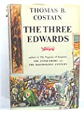 The Three Edwards: The Pageant of England