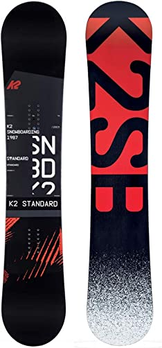K2 Standard Snowboard 2020 – Men s