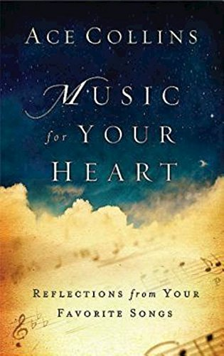 book cover of Music for Your Heart