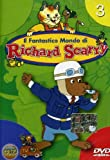 Fantastico Mondo Di Richard Scarry (Il) #03 - IMPORT