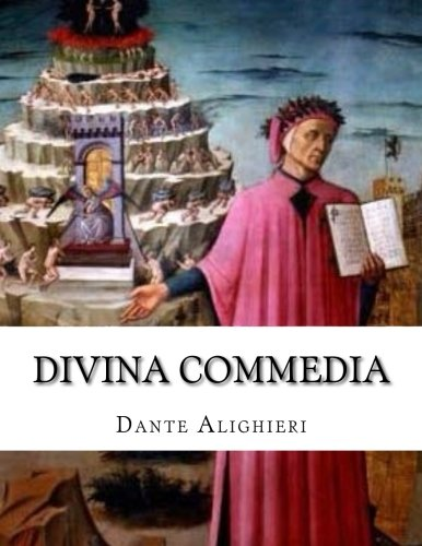 Divina Commedia (Italian Edition) PDF
