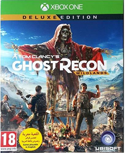 A Tom Clancy's Ghost Recon Wildlands -Deluxe Edition (Xbox One) (B07T7H1K94) Amazon Price History, Amazon Price Tracker