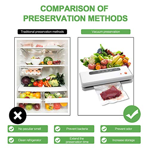 Buy what is the best foodsaver vacuum sealer