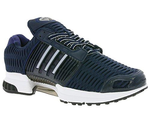 Zapatillas adidas – Climacool 1 azul/plateado/blanco Azul