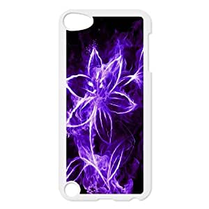 Flower iPod Touch 5 Case White Phone cover L7768239