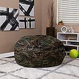 Flash Furniture Solid Bean Bag Chair
