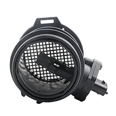 MOSTPLUS Direct Replacement Mass Air Flow Sensor Meter MAF for Hyundai XG350 SantaKia Sedona Amanti Sorento 0280218090: Automotive