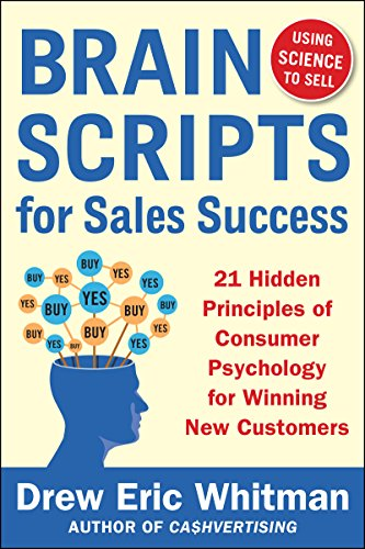 Amazon brainscripts for sales success 21 hidden principles of brainscripts for sales success 21 hidden principles of consumer psychology for winning new customers by fandeluxe Images