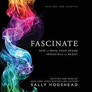 Fascinate, Revised and Updated Audiobook