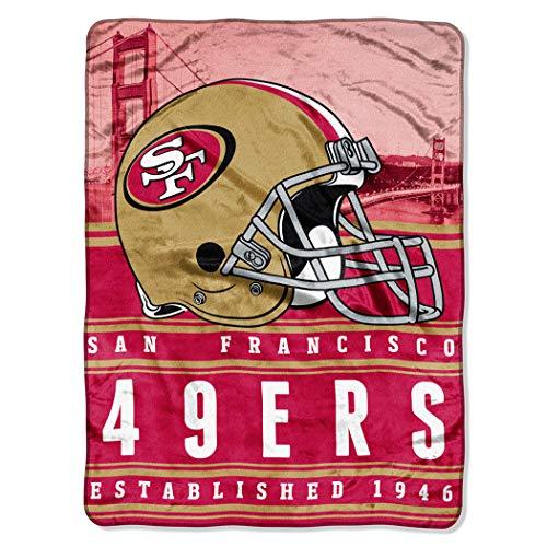 80 San Francisco 49ers Football - 3