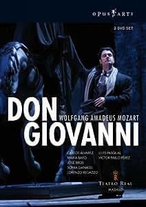 Mozart - Don Giovanni [Import]