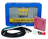 SAE Standard Inch Size O-Ring Splicing Kit, Buna-N, 70 Durometer, O Ring Making Kit - Kit King USA