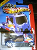 Hot Wheels Hw Racing Rennen Rig 102/250 2013