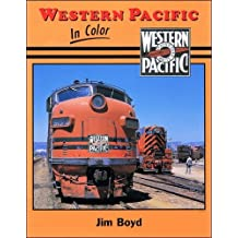 Western Pacific in Color