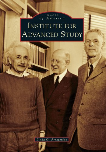 Institute for Advanced Study (Images of America)