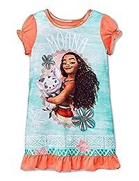 Disney Toddler Girls Moana Nightgown