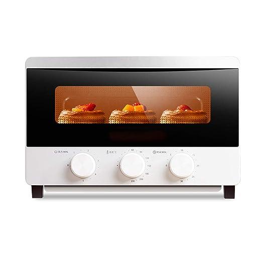 CYN-Mini horno tostador de vapor por convección de sobremesa con ...
