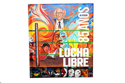 LUCHA LIBRE 85 AÑOS/PD. (Juego Lucha De)