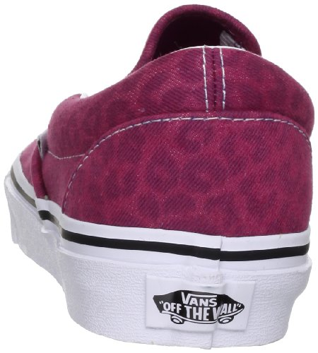 Vans Damen Slip On U Sneakers Bunt