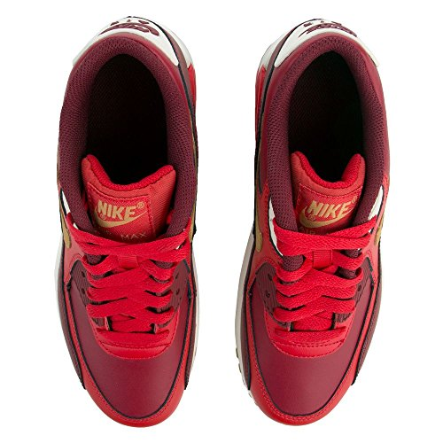 Red Vapor Gold sail Red Elemental Game Nike team giacca da uomo SXWwd0q