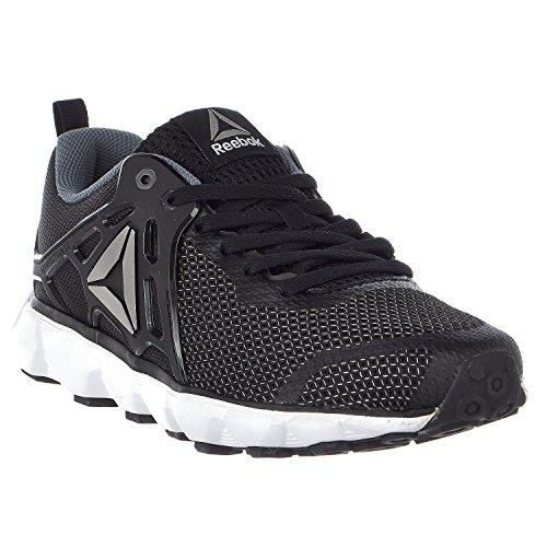 3b1a901a7ec Reebok Women s Hexaffect 5.0 Mtm Running Shoe