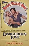 Dangerous Love, Francine Pascal, 0553268139