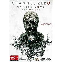 Channel Zero Candle Cove Season 1   NON-USA Format   PAL   Region 4 Import - Australia